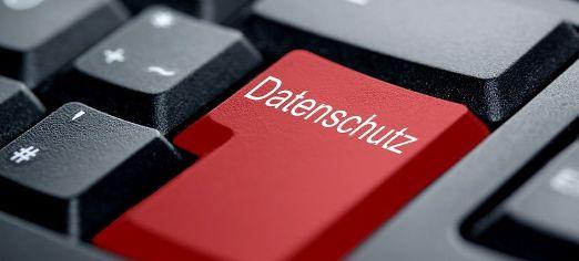datenschutz e mail adresse